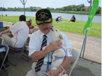 東北第1回出羽国愛犬クラブ設立記念全犬種展の報告