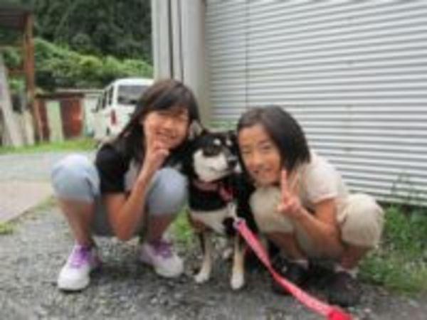 2012年10月1日  京都都 銀丸☆1歳10ヶ月のサムネイル