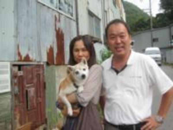 2012年8月11日 京都府  ゴンくん☆11歳のサムネイル