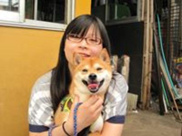 2012年6月29日  大阪府・清史郎 9月で3歳☆⌒d(*^ー゚)b