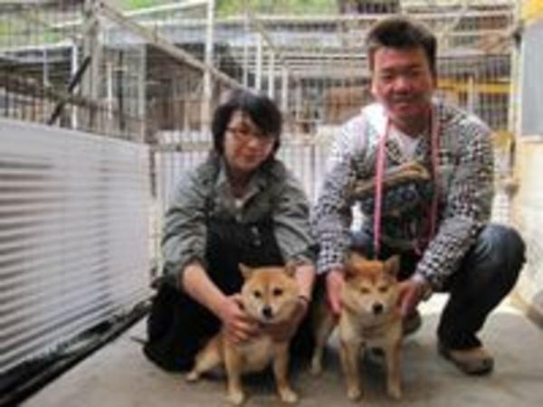 2012年4月19日 福岡県 陽向 もうすぐ8か月☆