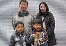 2012年4月7日 大阪府 「力」とかいて『りき』3か月半☆のサムネイル