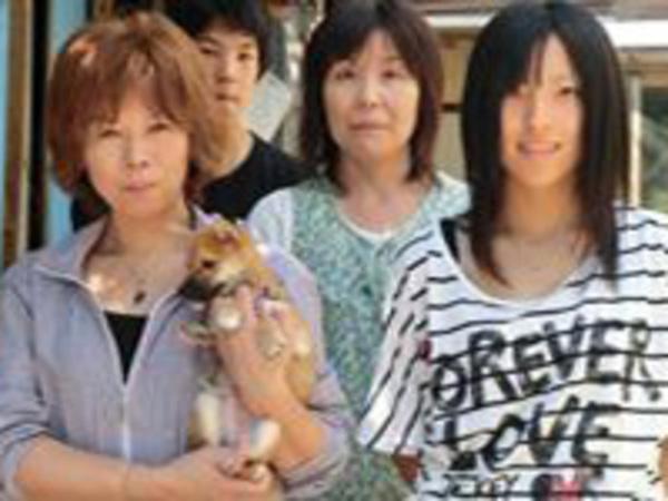 2011年8月8日 岐阜県 RAMちゃん♪生後2か月過ぎ