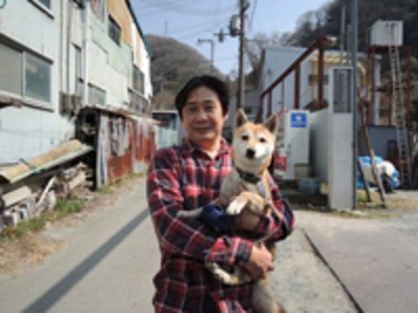 2013年3月7日 愛知県 ももちゃん