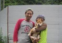 2011年6月19日 大阪府 チョビくん☆1歳のサムネイル